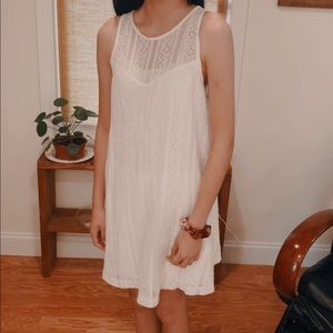 Abercrombie and Fitch Lace Dress